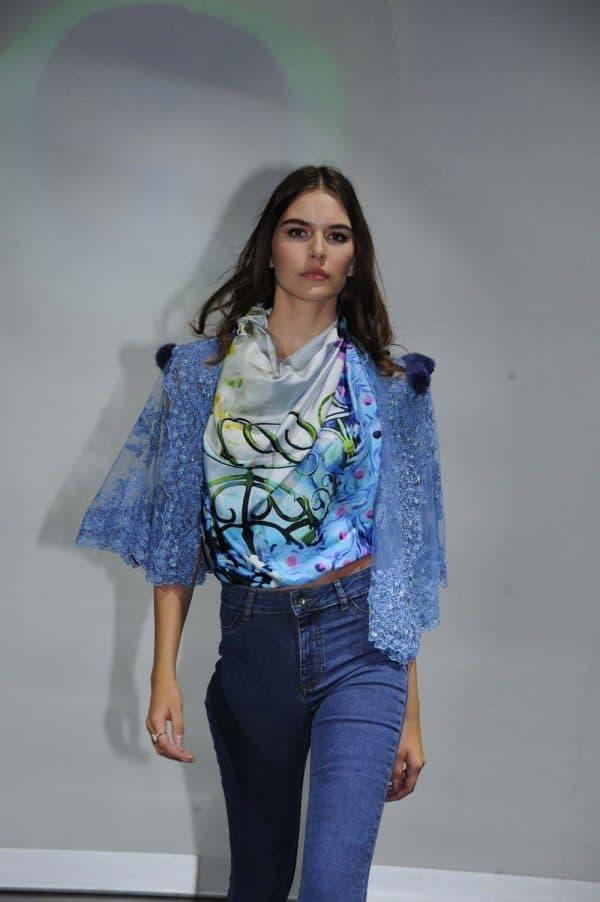 Cape DI Fashion show