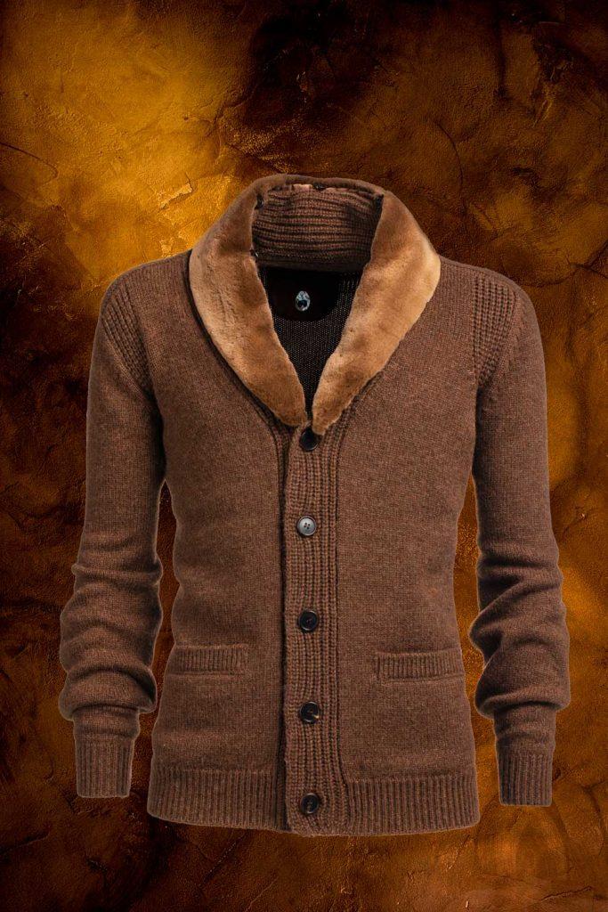 collezione uomo maglie
