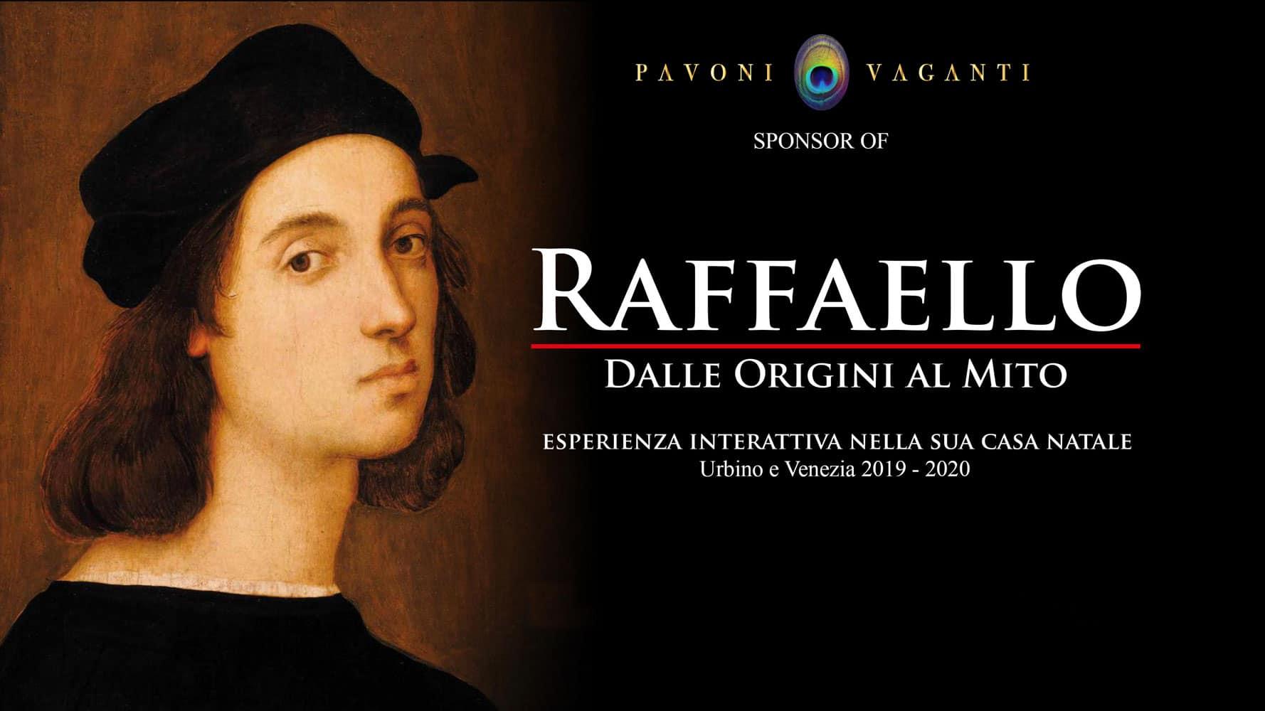 Raffaello sito